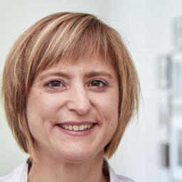 Dr. Odette Deuber's profile picture
