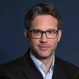 Tobias Gärtner - ROBUR Industry Service Group - München