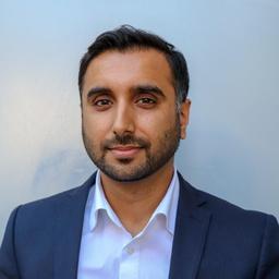Asad Ahmad's profile picture