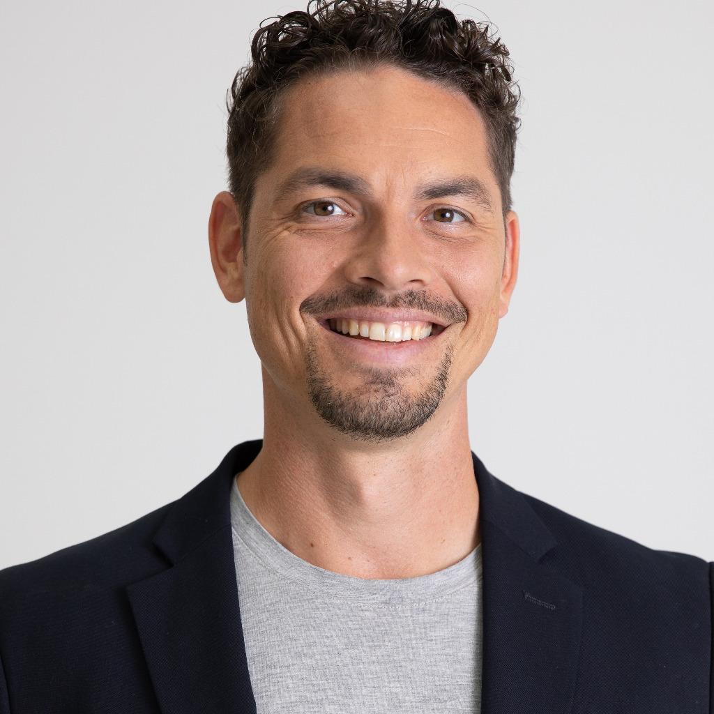 Jonas Bünger's profile picture