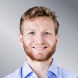 Lino Kumbartzky - Plasmatreat GmbH - Gutersloh