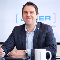 Jens Jäger - Jäger Software Engineering GmbH - Sindelfingen