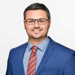 Serdar Bilgin  M. Sc.'s profile picture