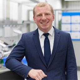Dipl.-Ing. Stephan Truckenbrodt - Data Device Corporation - München