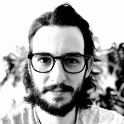 Philipp Kanter - form4 GmbH & Co. KG - Berlin