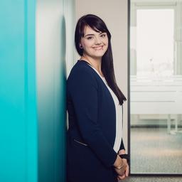 Katja Herrmann - ARTS - Extending your Success - Dresden