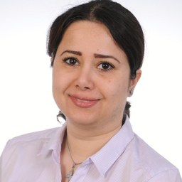 Dr. Azadeh Abdollahi's profile picture
