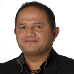 Ali Shafieian