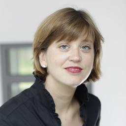 Annette Schander - consense gmbh - Frankfurt am Main