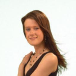 Alice Hrazdilova - Evolution Stage - Prague