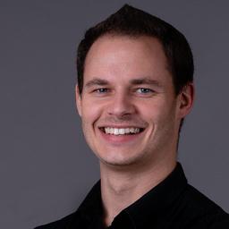 Patrick Bucher - Ecolab - Vienna