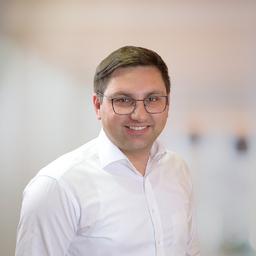 Alexander Dankl's profile picture
