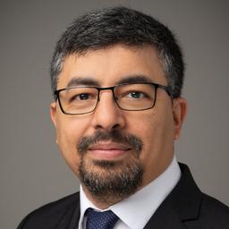 Dr. Karim Bouadim's profile picture