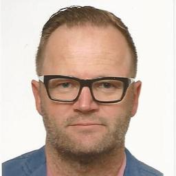 Jochen Gehlert - NIBOR Consulting FZE - Dubai