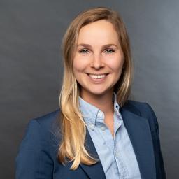 Lea Sophie Zimmermann - Pawlik Consultants GmbH - Berlin