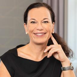Edda Rettinger - Swisscom - Zürich