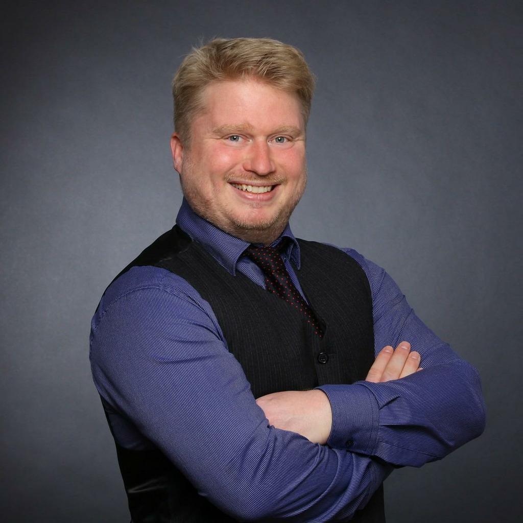 Bastian Witzigmann's profile picture