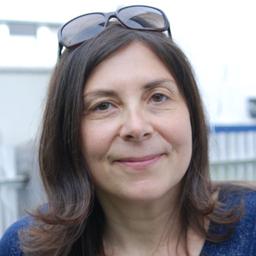 Milena Paralis - Webdesign, Webentwicklung, SEO - Reutlingen