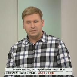 Marco Vathke - GreenFeet - Augsburg