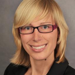 Ing. Anja Belke's profile picture