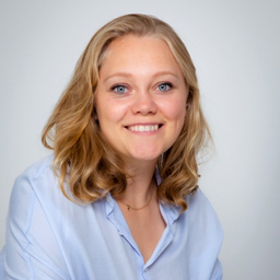 Friederike Düchting's profile picture