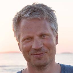 Marc Ehrich - XING SE - Hambug