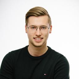 Manuel Kögel's profile picture