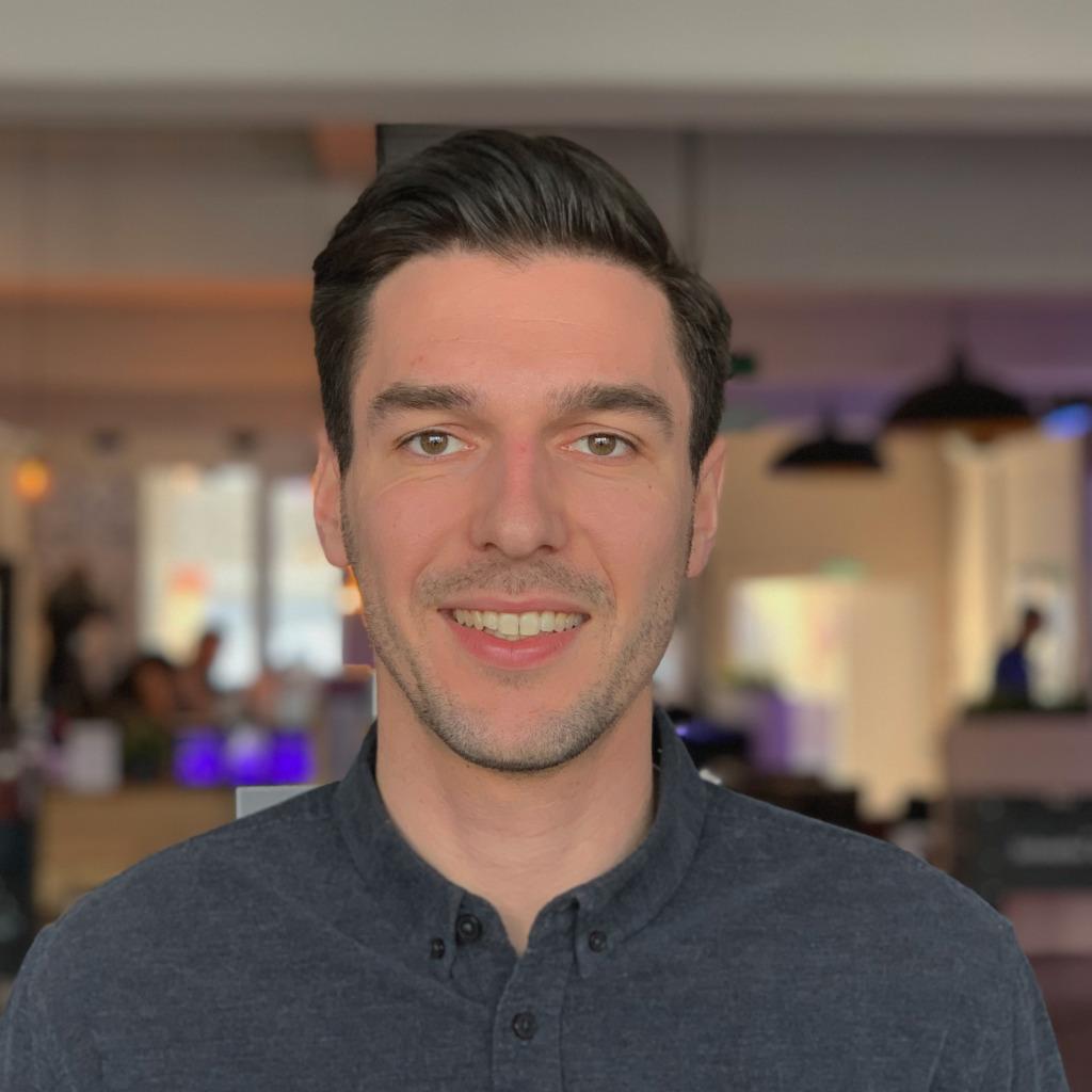 Stefan Schenk's profile picture