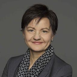 Anita Bisculm Tschurr