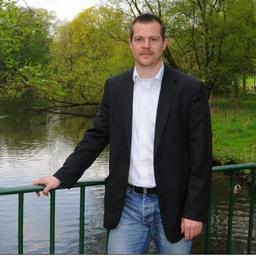 Kai Falcke's profile picture