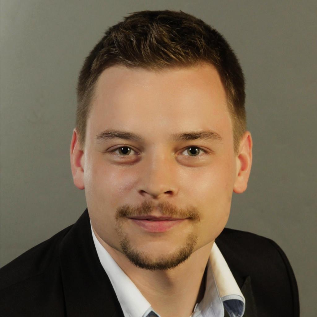 Dipl.-Ing. Patrick Teschke's profile picture