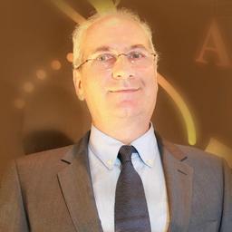 Spiros Kokkalis