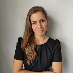 Stefanie Jochheim's profile picture