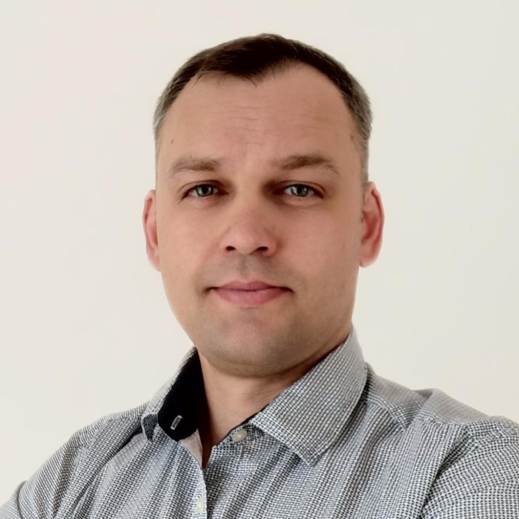 Alexandr Efimov's profile picture
