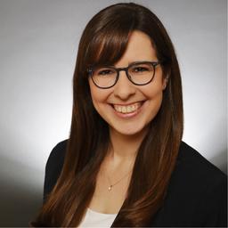 Svenja Breckwoldt's profile picture