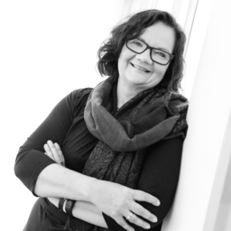 Martina Bergmann - Astellas Pharma GmbH und Zentrum LaVie Marburg - Marburg
