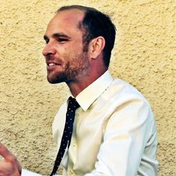 Gerhard Spitz's profile picture
