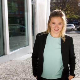 Caroline Lina Gleim