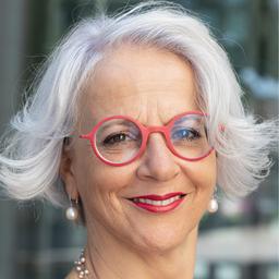 Ursula Bregenzer's profile picture