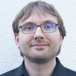 Andreas Balthasar - DextraData GmbH - Düsseldorf