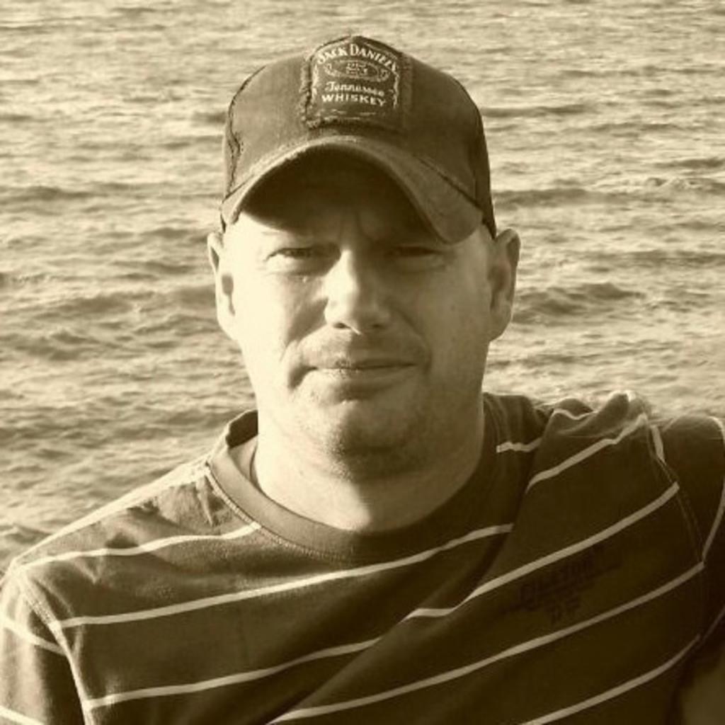 Michael Eckert's profile picture