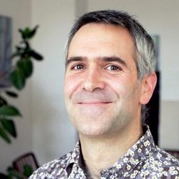 Sébastien Barré's profile picture