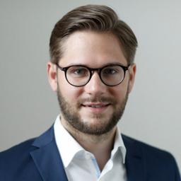 Sebastian May - Truffle Bay Management Consulting GmbH - München