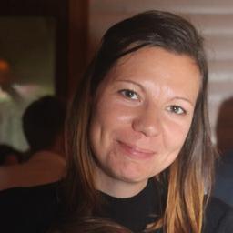 Stefanie Werner - mellowmessage GmbH | B2B Digital Marketing Agentur - Leipzig