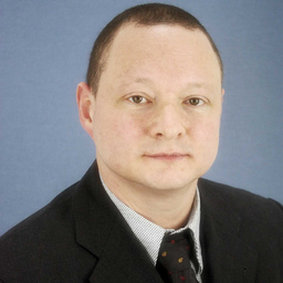 Dr. Torsten Sulima - Universität der Bundeswehr München - Neubiberg