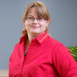 Nicole Lange - Gemeinhardt Gerüstbau Service GmbH - Roßwein