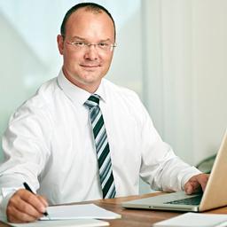 Oliver Moch - Ettenhuber & Moch Steuerberatungsgesellschaft PartG mbB - Unterschleißheim