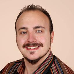 Josef Bartok's profile picture