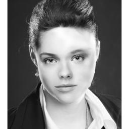 Merle Anna Berger