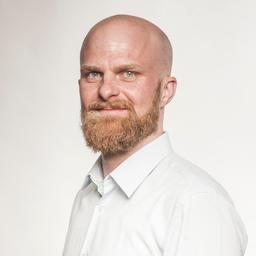 Jochen Lindner - T-Systems International GmbH / Deutsche Telekom AG - Backnang